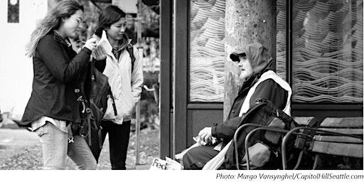 Homelessness Outreach Forum