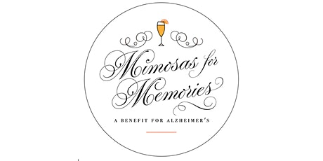 Mimosas for Memories 2020 tickets