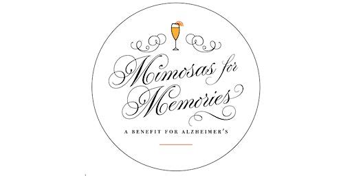 Mimosas for Memories 2020