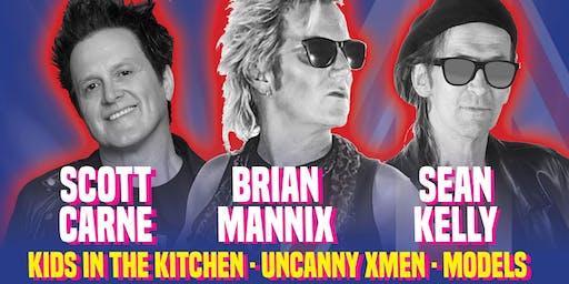 Made in Australia Concert - Mannix Carne & Kelly