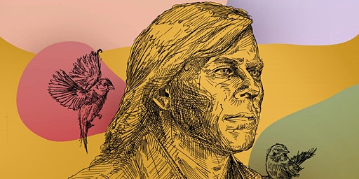 """Ken Stringfellow plays """"Touched"""" & more in Charleston, WV"""
