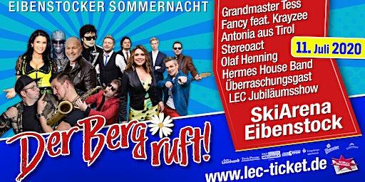 Eibenstocker Sommernacht // SkiArena Eibenstock