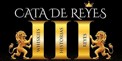 Cata de Reyes