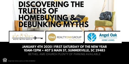 Discovering The Truths of Home buying and Debunking Myths