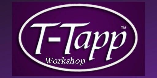 T-Tapp Workout - Instructional Workshop