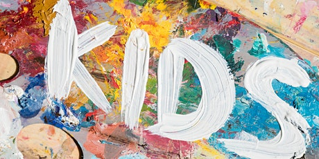 KIDS WORKSHOP: Acrylic Paint Pouring in Jervis Bay tickets