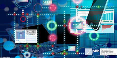 Actionable tips for a successful website and SEO strategy in 2020 tickets
