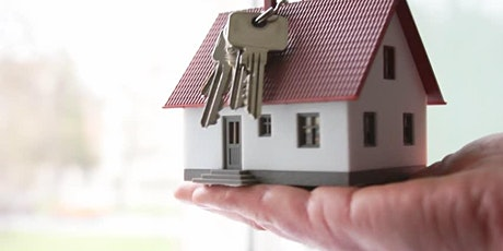 Free-Home-buyer Workshop-How to buy a house with NO money out of pocket! tickets
