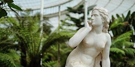 """Venus Was Her Name"" Astrology & DIY Essential Oils Beauty Workshop tickets"