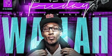 Hot 97's DJ Wallah tickets