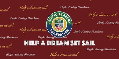 Pacific Academy Foundation 2020 Benefit Concert  太平洋中學基金會  慈善音樂會 tickets