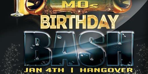 MOs Birthday Bash