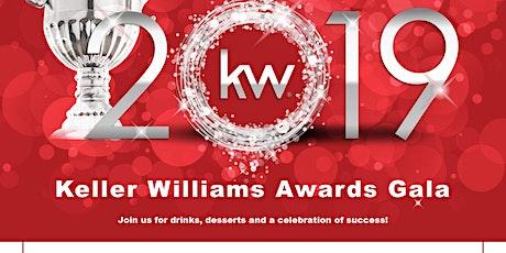 Keller Williams Red Carpet Awards Gala tickets