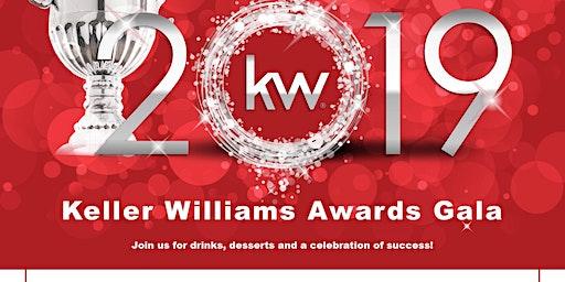 Keller Williams Red Carpet Awards Gala