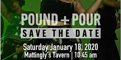 Pound & Pour at Mattingly's Tavern