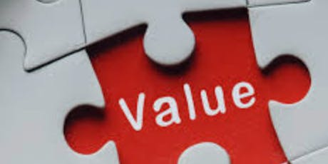 Cracking the Value Code - Fundamentals for Value Propositions tickets
