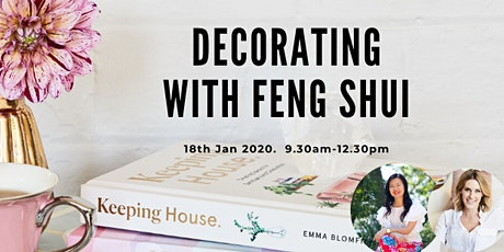 Decorating with Feng Shui in 2020 tickets