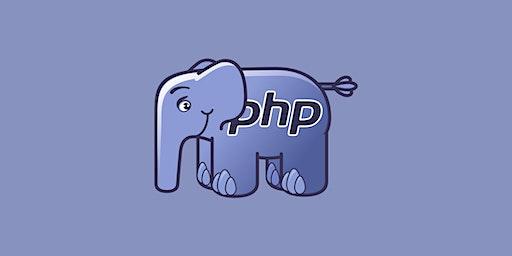 PHP MySQL Fundamental Programming Training 5 Days