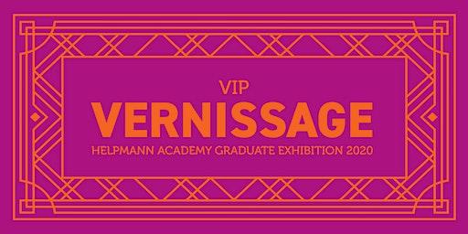VIP VERNISSAGE 2020