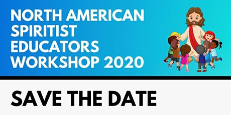 North American Spiritist Educators Workshop 2020 tickets