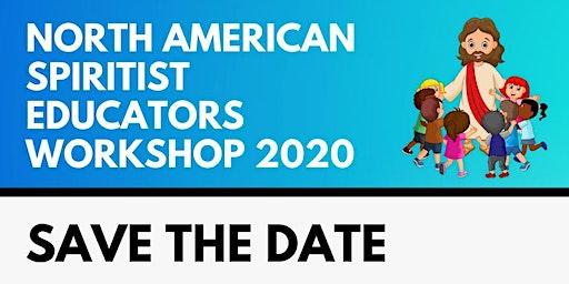 North American Spiritist Educators Workshop 2020