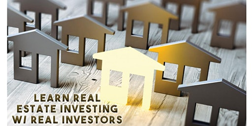Learn to Flip Real Estate with local investors