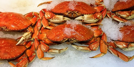 Knights of Columbus 8th Annual Winter Crab Feed and Gala Auction