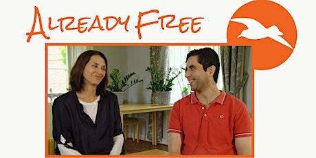 Film ' Already Free'  screening tickets