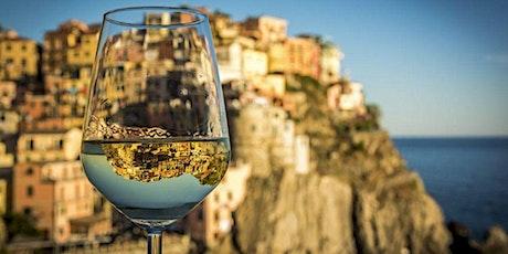 Italian Wine Series: The Veneto tickets