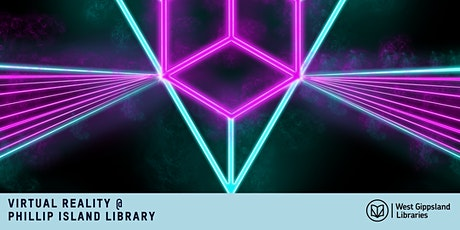 VR sessions @ Phillip Island Library tickets