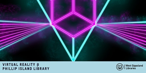 VR sessions @ Phillip Island Library