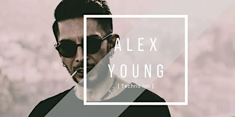 Alex Young | live @ High Definition Hookah Lounge | 21+ tickets