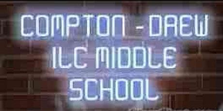 Compton Drew ILC Middle School Reunion - Class of 2011 tickets