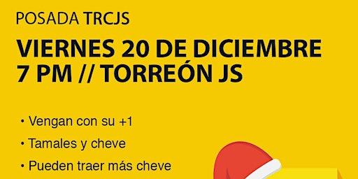 Posada Torreón JS