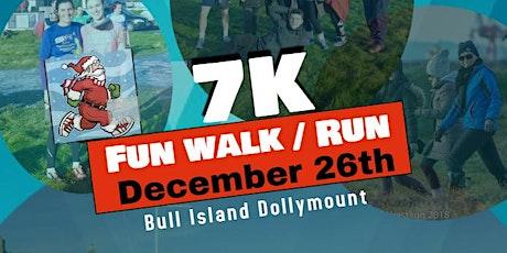 Bull Fun Run / Walk 2019 tickets