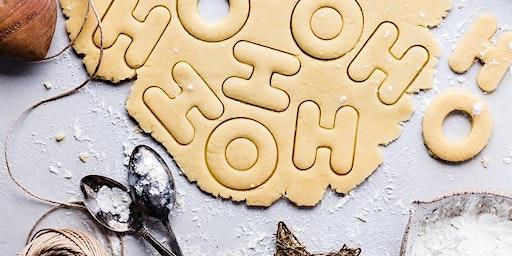 Kids Christmas Cookie Decorating Workshop