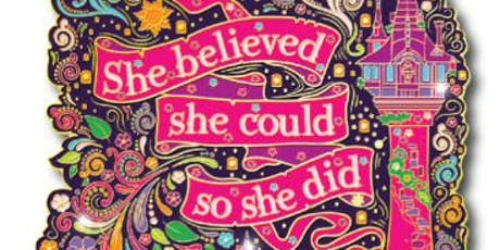 2020 She Believed She Could So She Did 1M, 5K, 10K, 13.1, 26.2-San Jose tickets