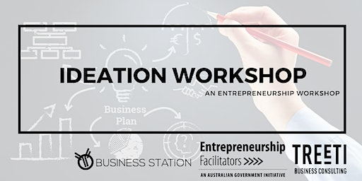 Ideation Workshop - Business idea generation working group - Special Guest Christine Smith - December 2019