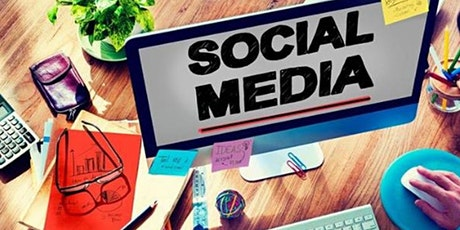 Business Social Media Masterclass tickets
