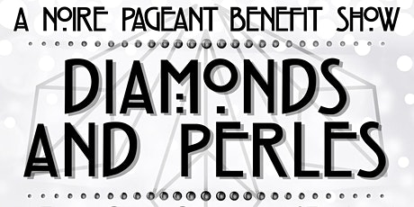 Diamonds and Perles Featuring Jasmine Masters tickets
