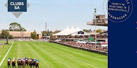 Race Day with 5 Hour Drinks Package and Grazing Cocktail Menu tickets