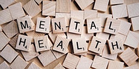 Standard Mental Health First Aid Refresher - Feb 2020 tickets