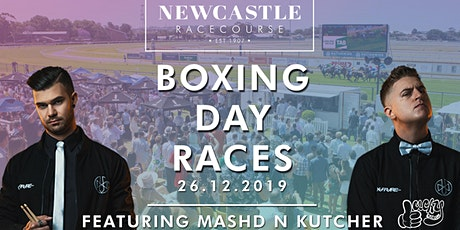 Boxing Day Races tickets