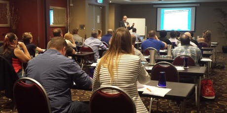 One Day Property Investment Course- Brisbane tickets