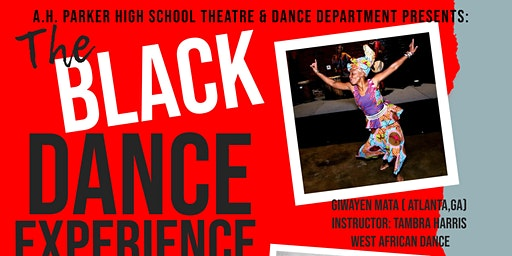 The Black Dance Experience