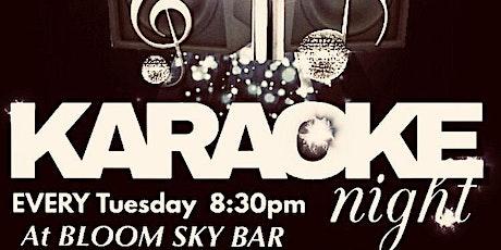 Karaoke Night (Miami) tickets