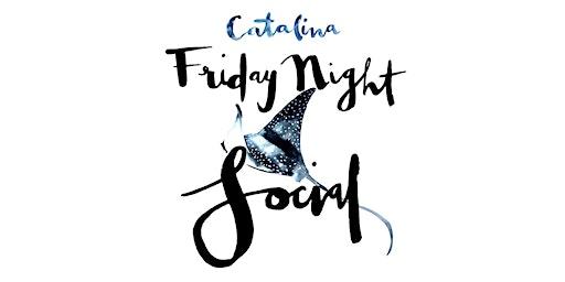 Friday Night Social - 3rd January