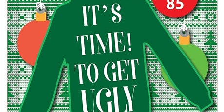Ugly Sweater Karaoke tickets