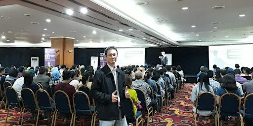 [GRATIS] Seminar 3 Skill Terpenting Bisnis Internet lewat Sosmed