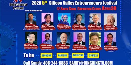 2020 Silicon Valley Entrepreneur Festival
